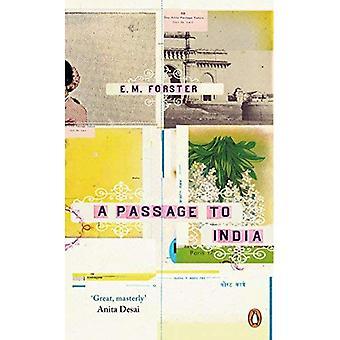A Passage to India (Penguin Essentials)
