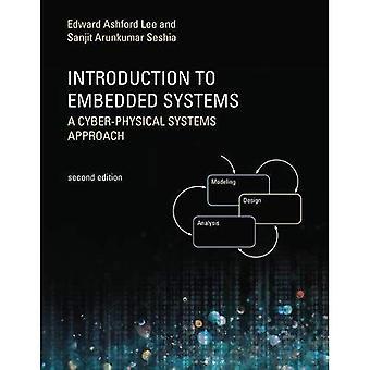 Introduction to Embedded systemen: een benadering van de Cyber-fysieke systemen