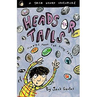 Kopf oder Zahl: Geschichten aus der sechsten Klasse (Jack Henry Adventures)