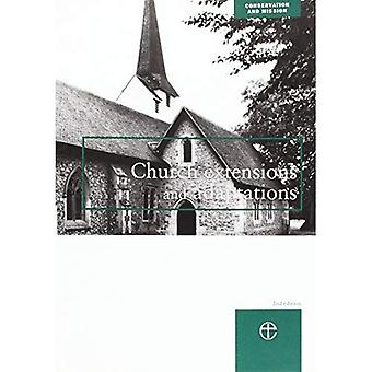 Church Extensions and Adaptations (Conservation & mission)