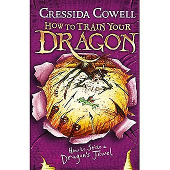 Comment saisir un Dragon Jewel