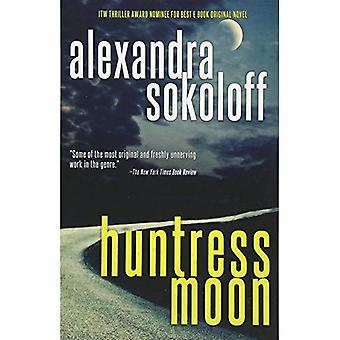 Huntress Moon (de Huntress/FBI Thrillers)