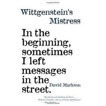 Wittgensteins älskarinna