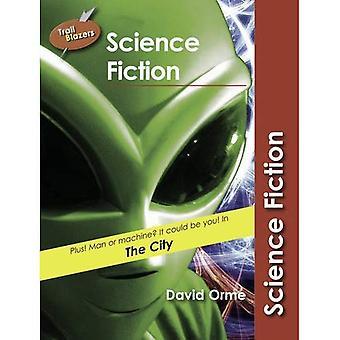 Science Fiction: v. 8 (Vorreiter)