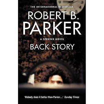 Back Story (Spenser Novel)