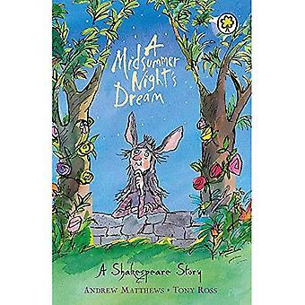 A Midsummer Night's Dream (Orchard Classics)