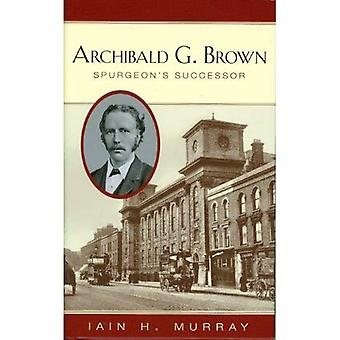 Archibald G. Brown