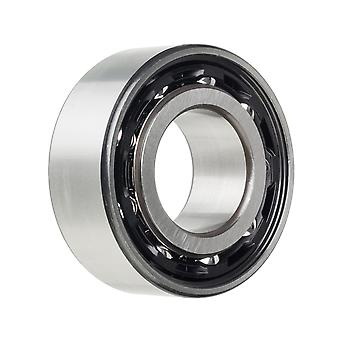 Nsk 3304Btnc3 Double Row Angular Contact Bearing