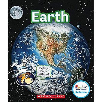 Erde (Rookie lesen-über Wissenschaft (Taschenbuch))