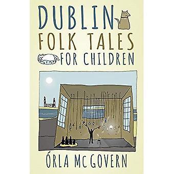 Dublin eventyr for barn