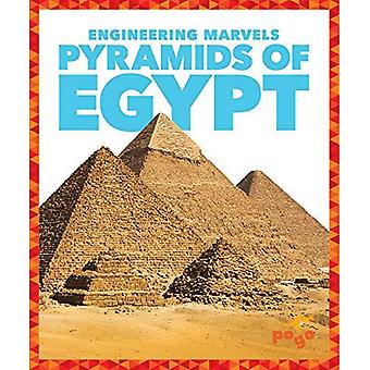 Pyramids of Egypt (Engineering Marvels)
