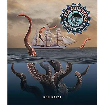 Sea Monsters (bestående mysterier)