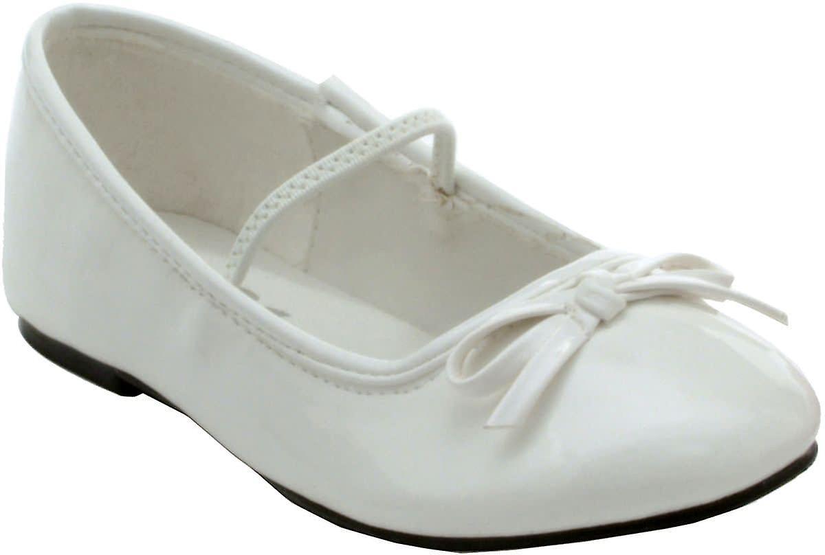 Sko ballett Flat Wt Sz 2-3