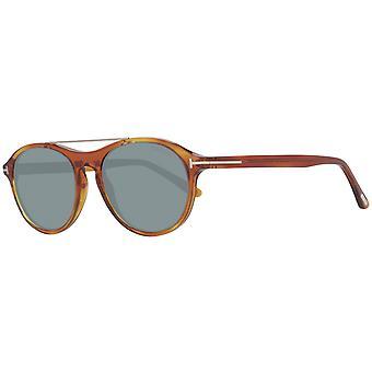 Tom Ford Sunglasses FT0556 53N 53