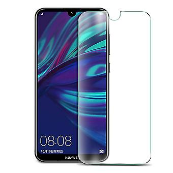 Huawei Enjoy 9 tempered glass screen protector Retail
