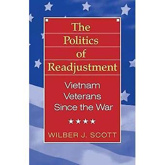 سياسات التعديل قدامى المحاربين في فيتنام منذ اندلاع الحرب قبل سكوت & ويلبر