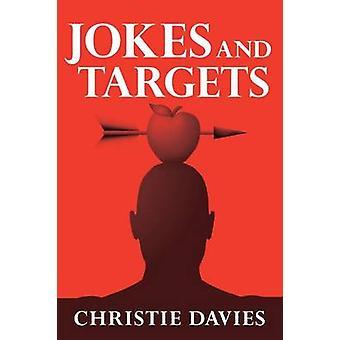 Blagues et cibles par Davies & Christie