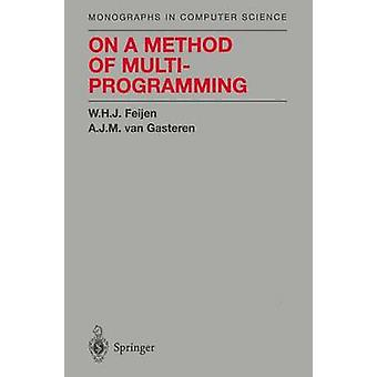 On a Method of Multiprogramming by Gries & D.