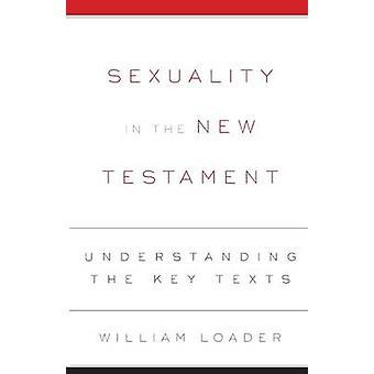 Sessualità nel nuovo testamento di Loader & William