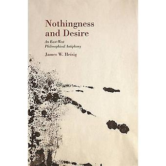 Nothingness and Desire by Heisig & James W.