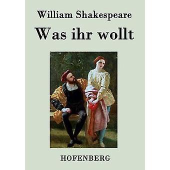 ウィリアム · シェイクスピアーによって ihr ここをクリックしていた