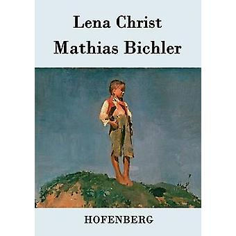 Mathias Bichler by Lena Christ