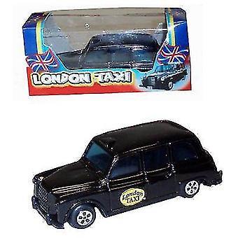 Gegoten London Taxi 9cm