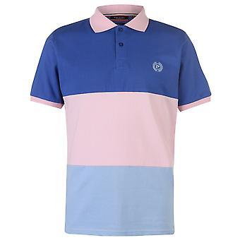 Pierre Cardin Magliette manica corta t-shirt da Polo Maglietta T grande blocco