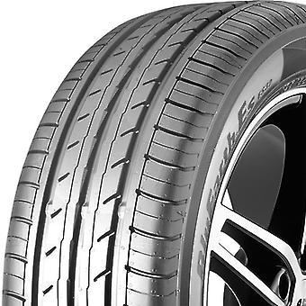 Summer tyres Yokohama BluEarth-A (AE-50) ( 205/55 R17 91V BluEarth )
