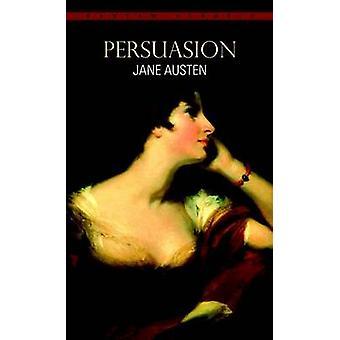 Persuasion by Jane Austen - 9780553211375 Book