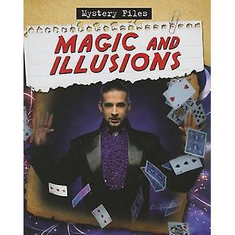 Magic and Illusions by Cynthia O'Brien - 9780778780762 Book