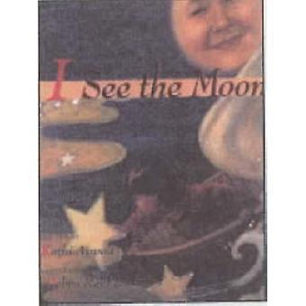 I See the Moon by Appelt Kathi - Debra Reid Jenkin - 9780802852267 Bo