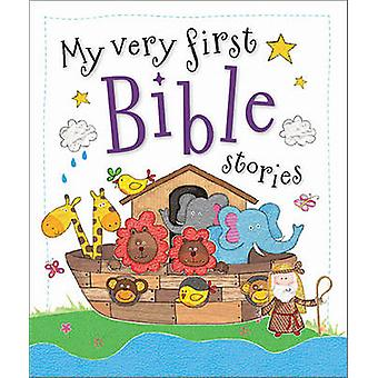 First Bible Stories by Fiona Boon - 9781782352709 Book