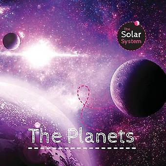 The Planets by Gemma McMullen - 9781910512845 Book
