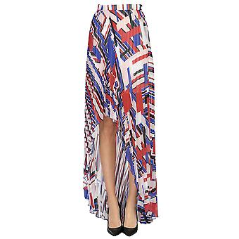 Liu Jo Multicolor Polyester Skirt