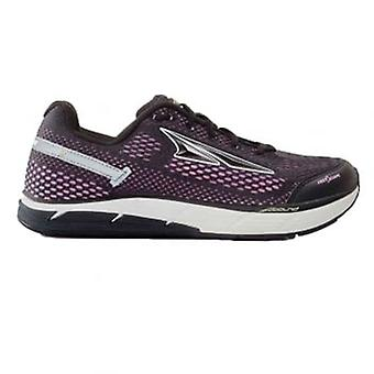 Altra Intuition 4.0 Purple/black Womens Zero Drop Running Shoes