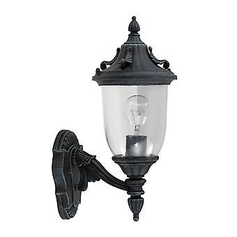 Lanterna de parede Elkstone