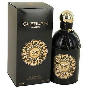 Santal Royal By Guerlain Eau De Parfum Spray 4.2 Oz (women) V728-527463