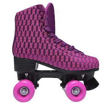 Roces Womens Ladies Mania Sports Training Quad Roller Skates