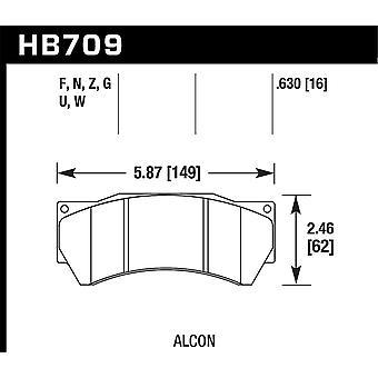 Hawk Performance HB709F. 630 HPS