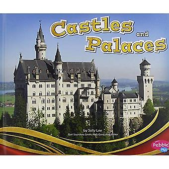 Castelos e palácios