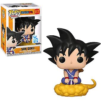 Dragon Ball Son Goku Pop! Vinyl