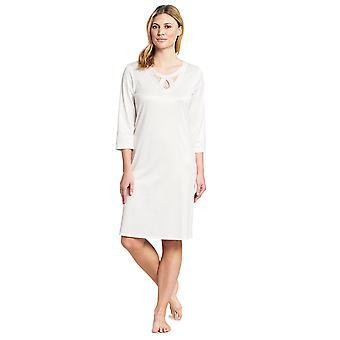 Feraud 3191110 Femme-apos;s Couture Robe de nuit brodée