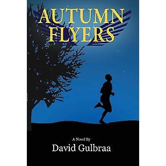Efteråret løbesedler ved Gulbraa & David