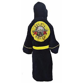 Guns n Roses Childrens Dressing Gown