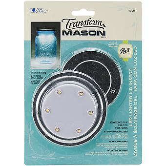 TransformMason LED couvercle double Pack-1024256