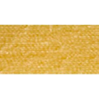 Finition soie coton fil 50Wt 164Yd Candlelight 9105 891