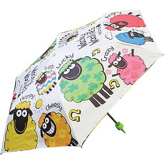 Wacky Woolies Umbrella 3551