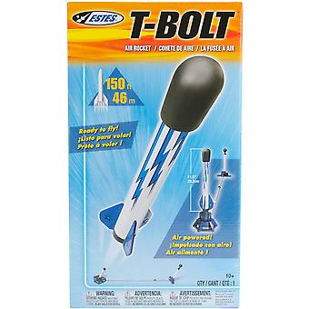 Estes Air Rocket Launch Set T Bolt E1900