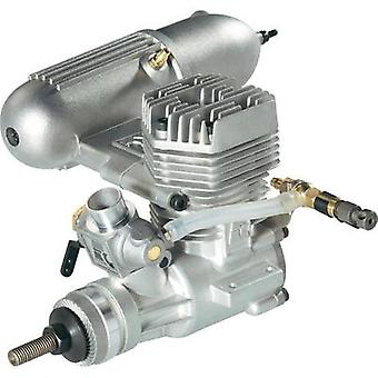 46 series FORCE aircraft engine 7.54 cm³ Force Engine